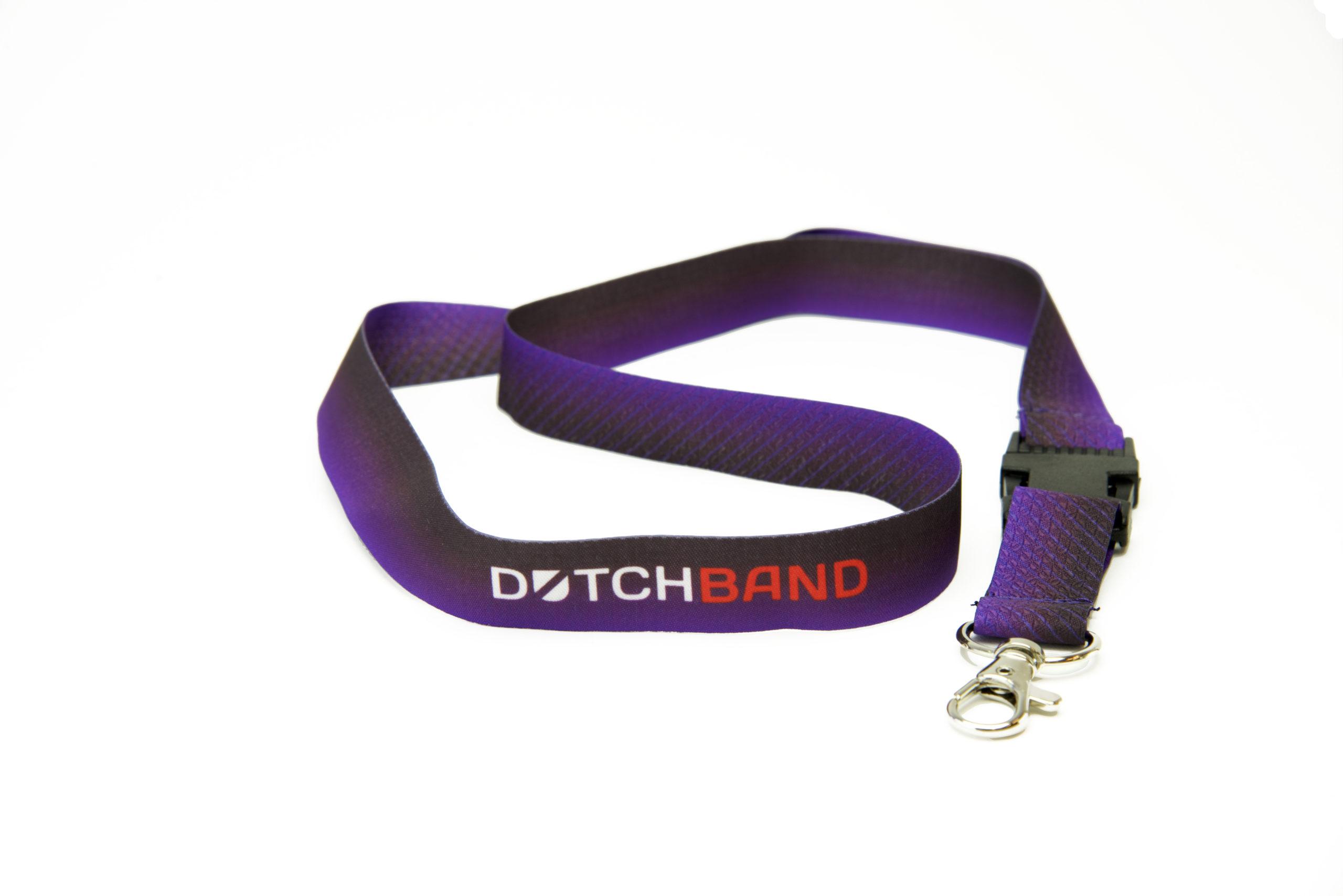 Laccetto Porta Badge Dutchband