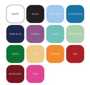 Token Dutchband_Pre-coloured