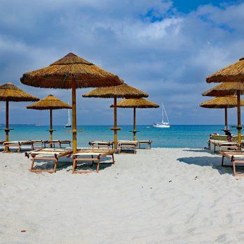 Spiagge e stabilimenti