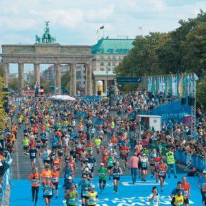 Maratona di Berlino