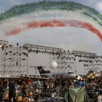 Milano Linate Air Show